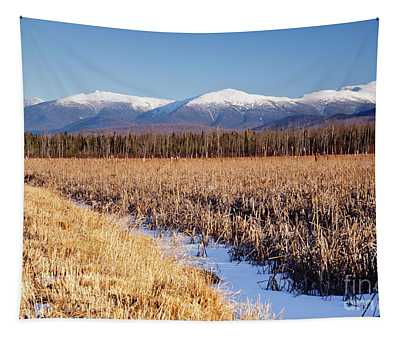 Pondicherry Wildlife Refuge - Jefferson New Hampshire Tapestry