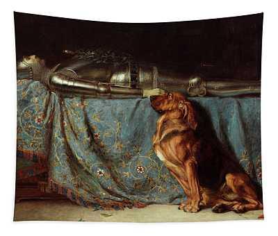 Requiescat Tapestry