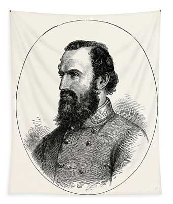 Stonewall Jackson, Tapestry