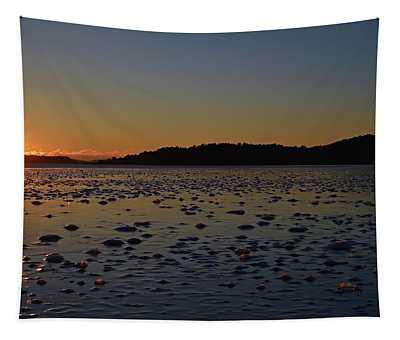 Sunset Tapestry