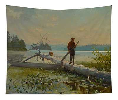 The Trapper Tapestry