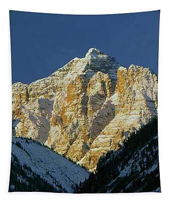 210418 Pyramid Peak Tapestry