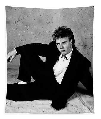Gary Barlow - 30th Annversary Photographs Tapestry