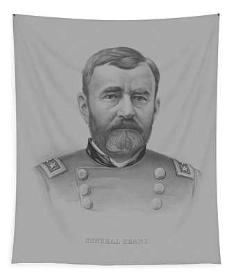 General Grant - Two Tapestry