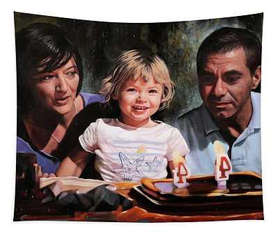3 Tapestry