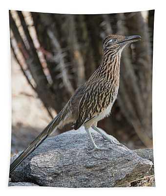 Roadrunner Tapestry