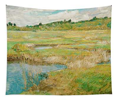 The Concord Meadow Tapestry