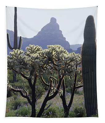 313737 Montezumas Head Tapestry