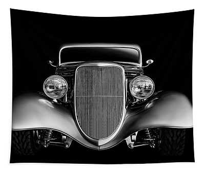 '33 Ford Hotrod Tapestry