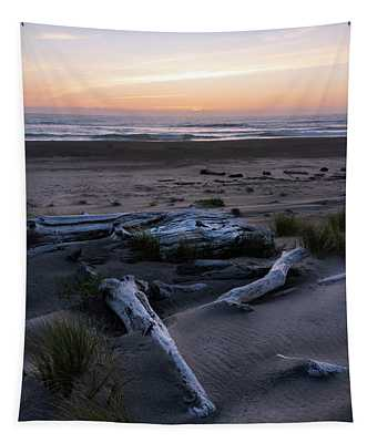 Among The Driftwood Tapestry