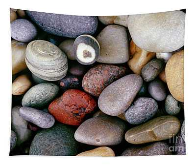 Pebbles Tapestry