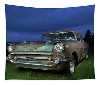 57' Chevrolet Tapestry