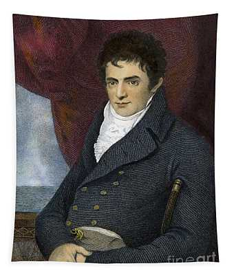 Robert Fulton, 1765-1815 Tapestry