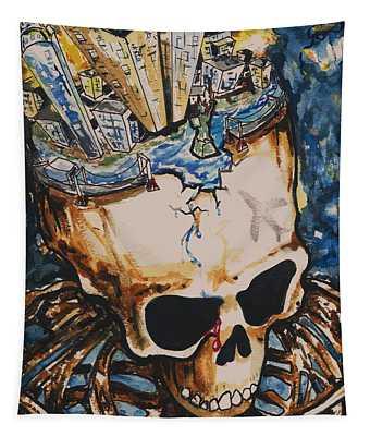 9/11 Tapestry