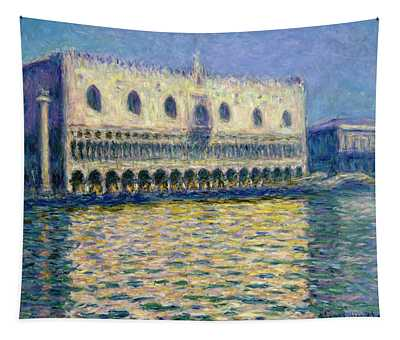The Doge's Palace Tapestry
