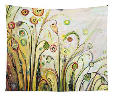 A Breath Of Fresh Air Tapestry