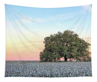 A Deeply Southern Sunrise Tapestry