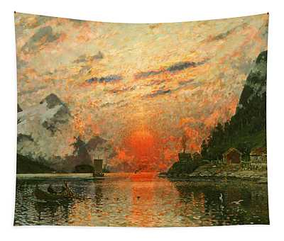 A Fjord Tapestry
