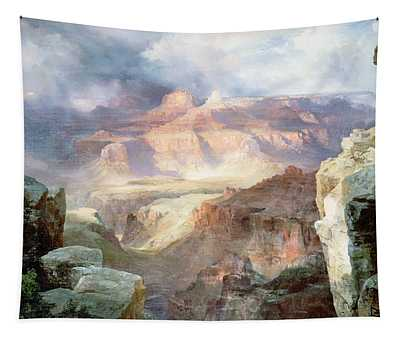 A Miracle Of Nature Tapestry