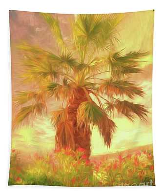 A Refreshing Change Of Scenery Tapestry