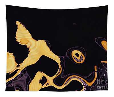 Ab-strakto - H16bc4 Tapestry