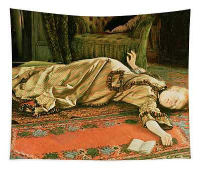 Abandoned Tapestry