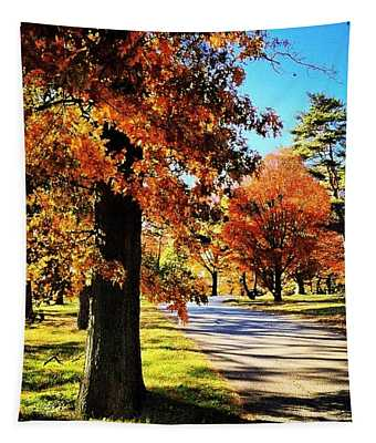 About Autumn Tapestry