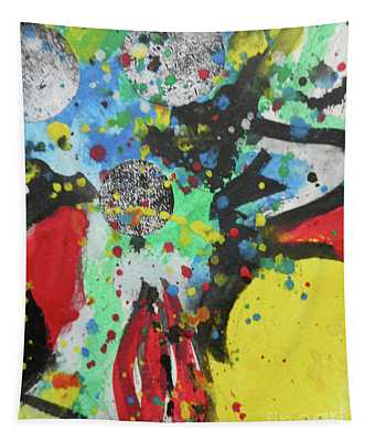 Abstract-1 Tapestry