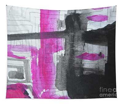 Abstract-15 Tapestry