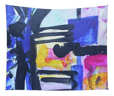 Abstract-16 Tapestry