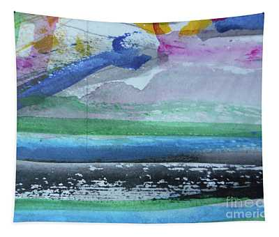 Abstract-18 Tapestry