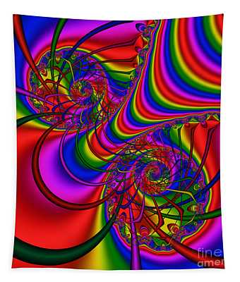 Abstract 511 Tapestry
