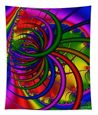 Abstract 523 Tapestry