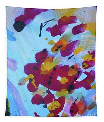 Abstract-6 Tapestry