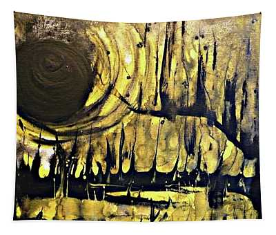 Abstract 8 Tapestry
