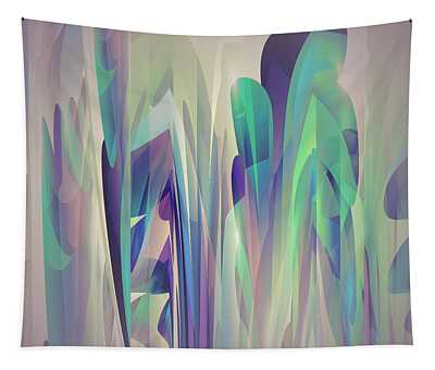 Abstract No 27 Tapestry