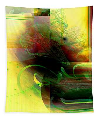 Abstract No 29 Tapestry
