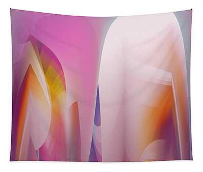 Abstract No 32 Tapestry