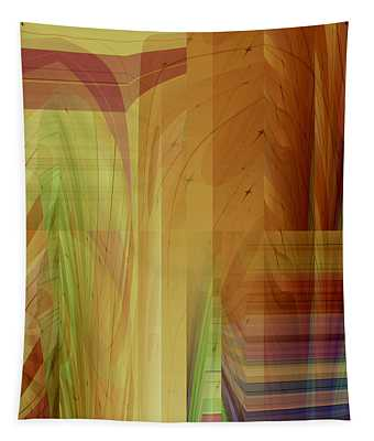 Abstract No 36 Tapestry
