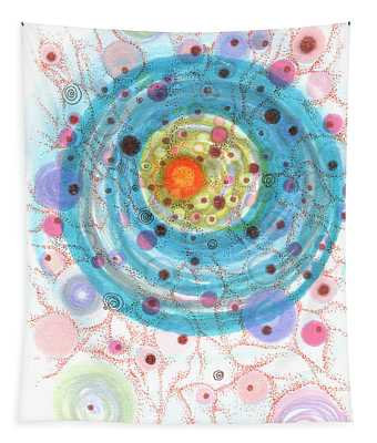 Accretion Tapestry