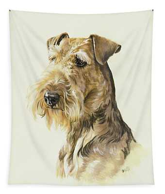 Airedale Tapestry