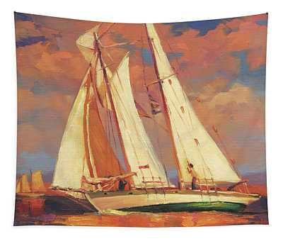 Al Fresco Tapestry