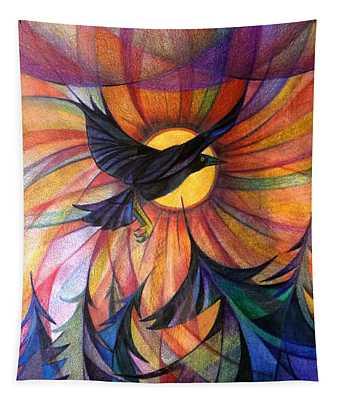 Alaska Morning Tapestry