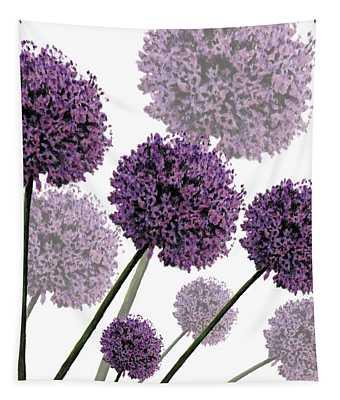 Allium Fernandez Tapestry
