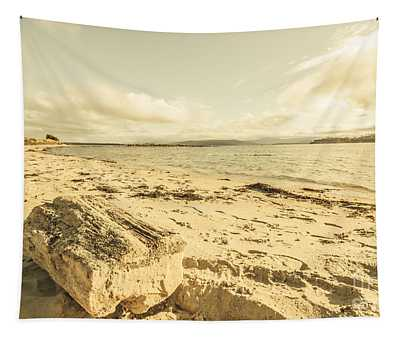 Alonnah Driftwood Tapestry