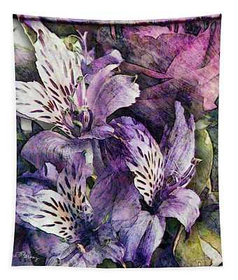 Alstroemeria Tapestry