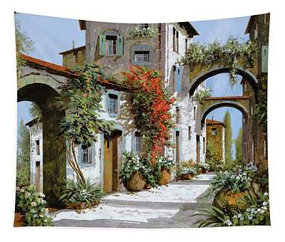 Altri Archi Tapestry
