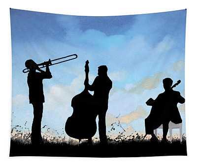 Altro Trio Tapestry