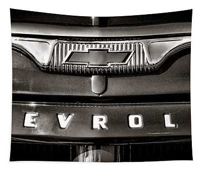 Always A Chevrolet  Tapestry