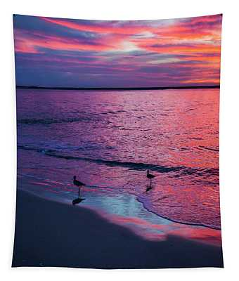 Always By Your Side  Tapestry